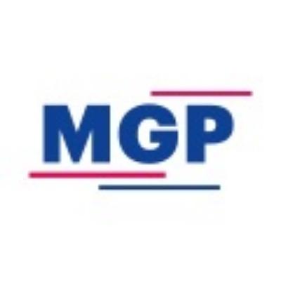 Logo La MGP - la mutuelle des forces de sécurité