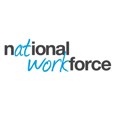 National Workforce logo