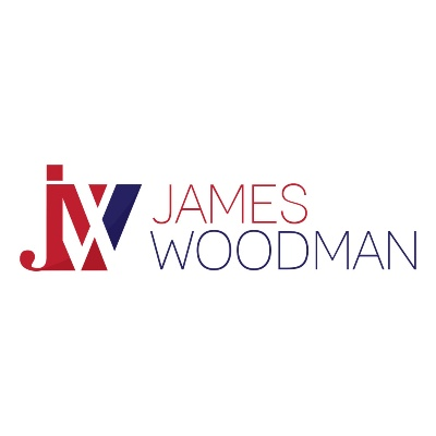 Logo James Woodman