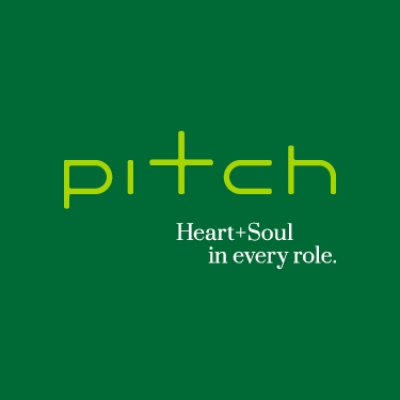 Pitch Consultants logo
