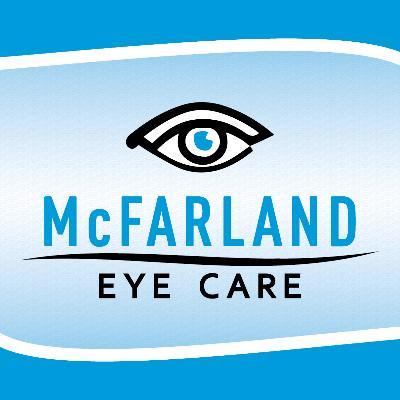 McFarland Eye Centers logo