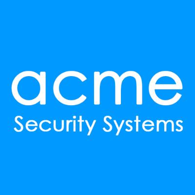 Acme Security Systems Careers and Employment   Indeed com