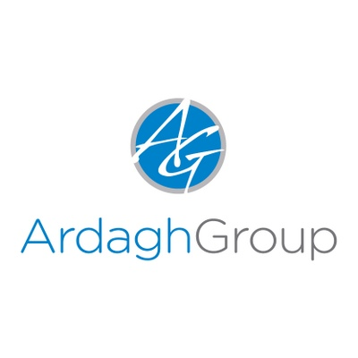 Logotipo - Ardagh Group