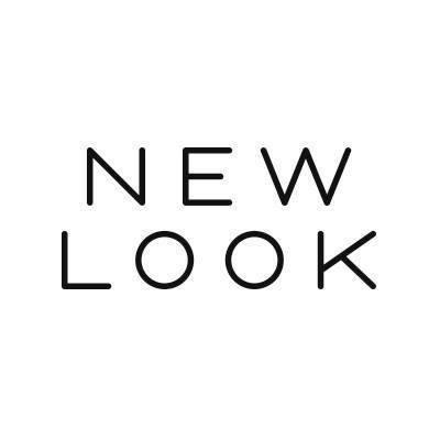 logotipo de la empresa New Look
