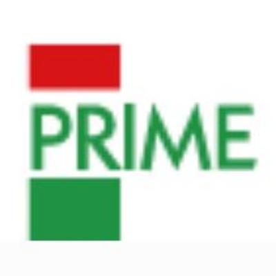 株式会社プライムハウスのロゴ