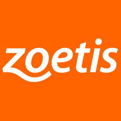 Zoetis标志
