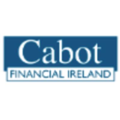 Cabot Financial Ireland logo
