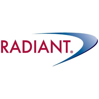 Radiant Canada logo