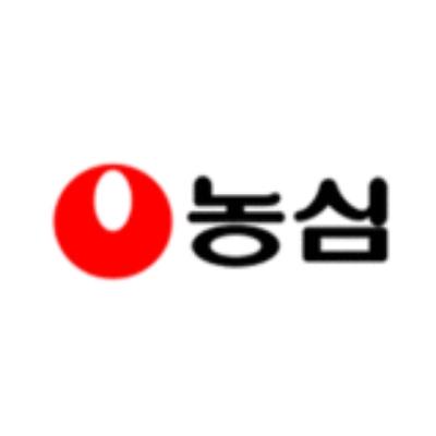 농심 logo