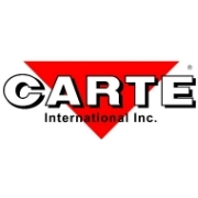 Logo Carte International