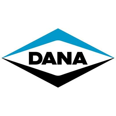 Logo Dana Incorporated