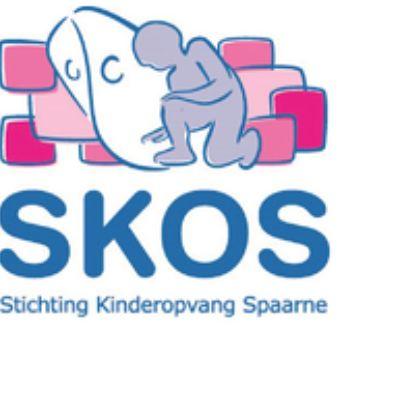 Logo van SKOS Kinderopvang