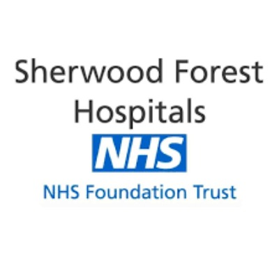 Sherwood Forest Hospitals NHS Foundation Trust logo