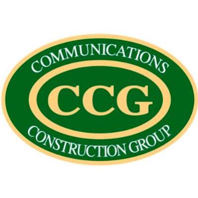 Communications Construction Group logo