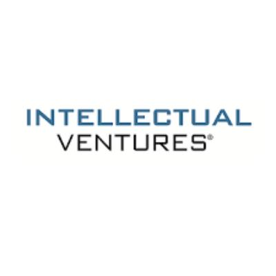 Intellectual Ventures logo