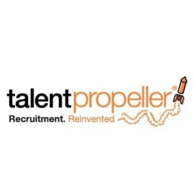 Talent Propeller Careers logo