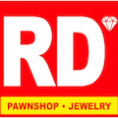 RD PAWNSHOP, INC. logo