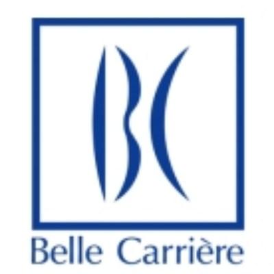 株式会社ベルキャリエールのロゴ