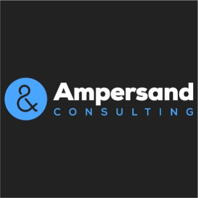Ampersand Consulting logo