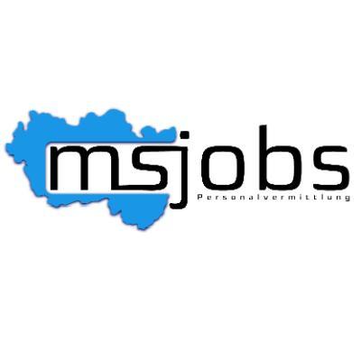 msjobs Personalvermittlung-Logo
