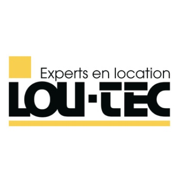 Logo Groupe Lou-Tec Inc.