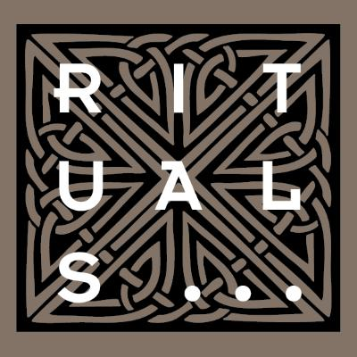 logo for RITUALS COSMETICS