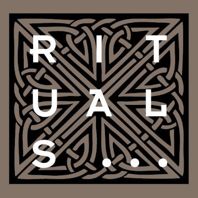 logotipo de la empresa RITUALS COSMETICS