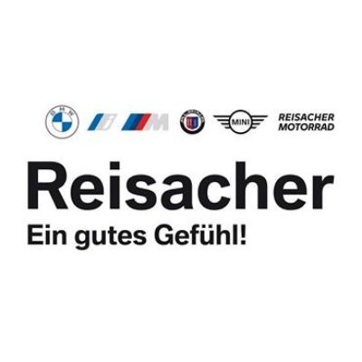 Autohaus Reisacher GmbH-Logo