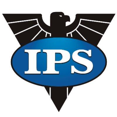 logotipo de la empresa Grupo IPS
