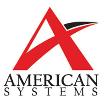 AMERICAN SYSTEMS logo