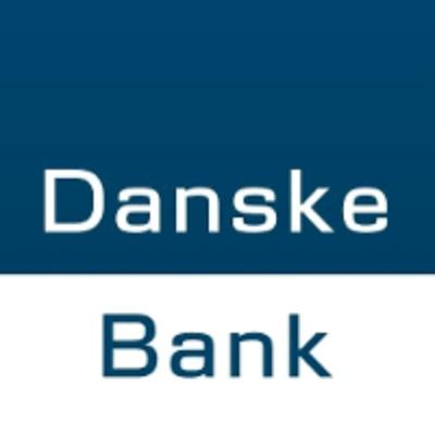 logo for Danske Bank