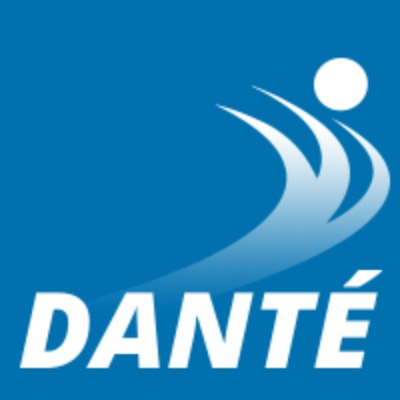 Danté Personnel Recruitment logo