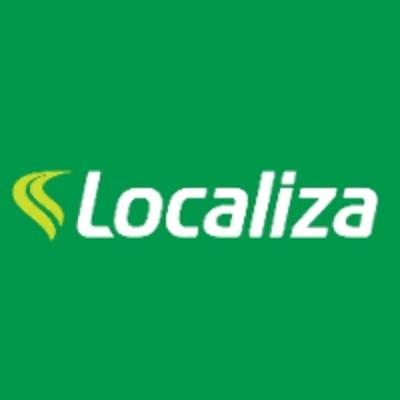 Logotipo - Localiza