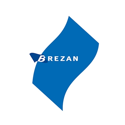 Logo van Brezan