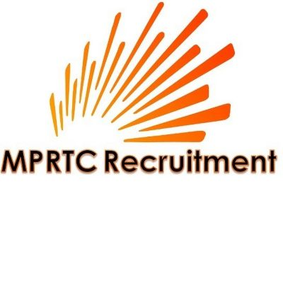 MPRTC Recruitment logo
