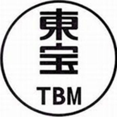 東宝ビル管理株式会社のロゴ