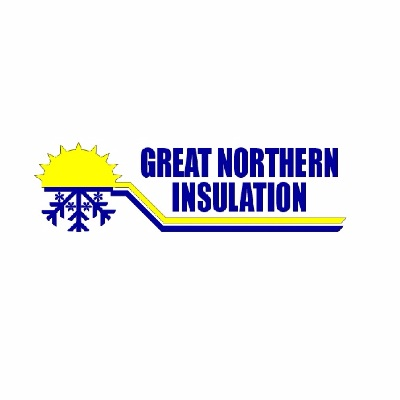 Logo Great Northern Insulation