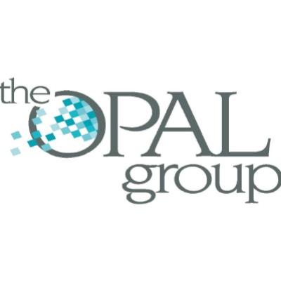 The Opal Group logo