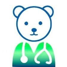 Good Kids Pediatric logo