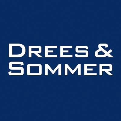 Drees & Sommer-Logo