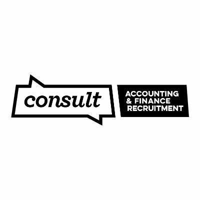 Consult Recruitment logo