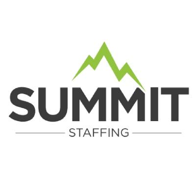 Summit Staffing logo