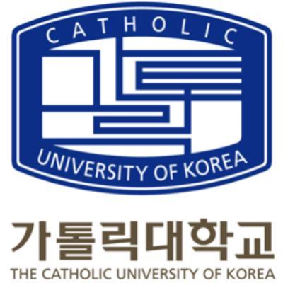 가톨릭 대학교 logo