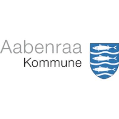 logo for Aabenraa kommune