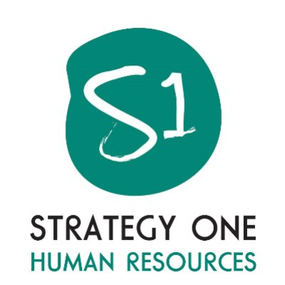 Strategy One Human Resources logo