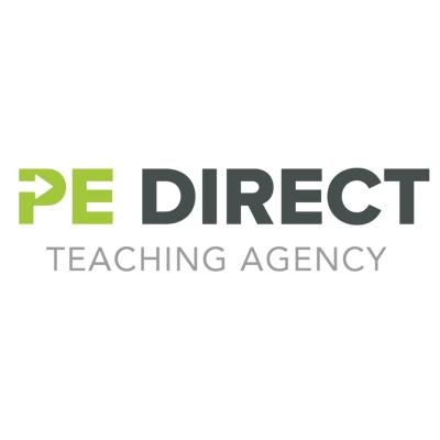PE Direct logo