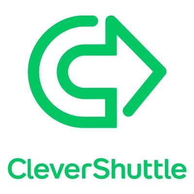 CleverShuttle-Logo