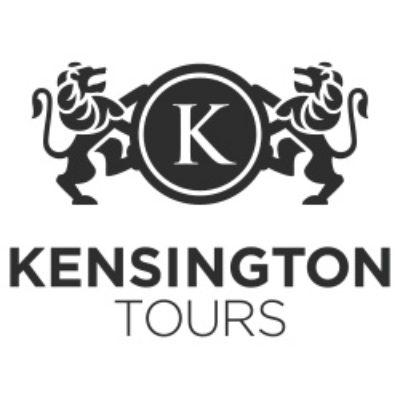 KENSINGTON TOURS logo