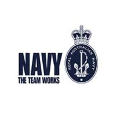 Royal Australian Navy logo
