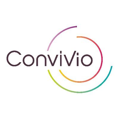 Logo de l'entreprise Convivio